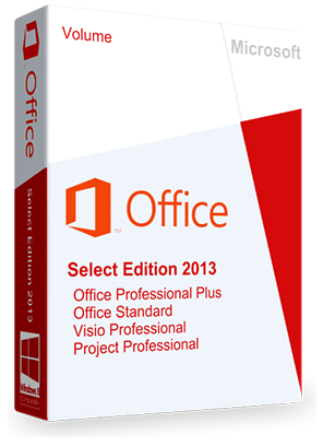 Microsoft Office Select Edition 2013 Sp1 v15.0.5041.1001 Giugno 2018 - ITA
