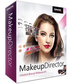 Cyberlink MakeupDirector Deluxe v2.0.1827.62005 - ITA