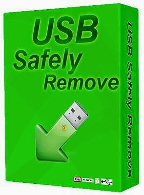USB Safely Remove v6.0.9.1263 - ITA