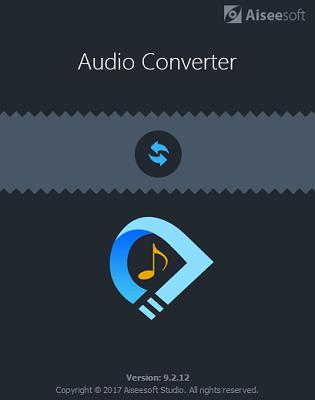 Aiseesoft Audio Converter 9.2.12 - ENG