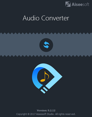 [PORTABLE] Aiseesoft Audio Converter 9.2.16 Portable - ENG