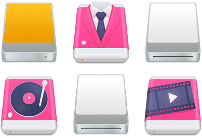 [MAC] CleanMyDrive 2.1.8 MacOSX - ITA