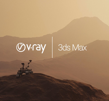 VRay 3.40.01 for 3ds Max 2014-2017 x64 - ENG