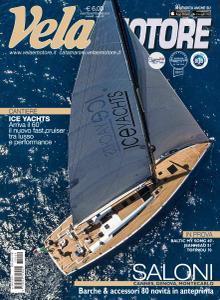 Vela e Motore - Agosto-Settembre 2017 - ITA