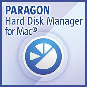 [MAC] Paragon Hard Disk Manager for Mac v1.1.254 MacOSX - ITA