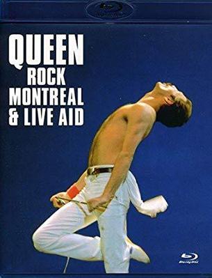 QUEEN: ROCK MONTREAL  (2007) Full Bluray 1.1  DTS-HD MA ENG