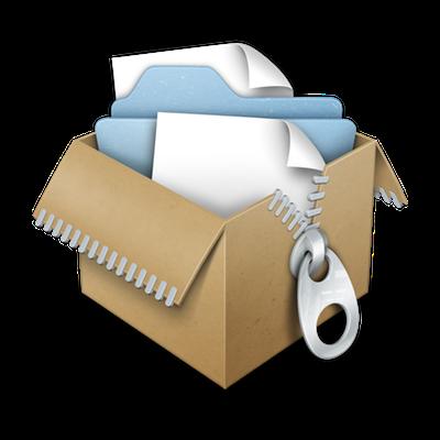 [MAC] BetterZip 4.2.5 (1558) MacOSX - ITA