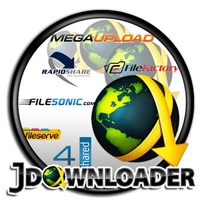[PORTABLE] JDownloader v2.0 (06.04.2017) Portable - ITA