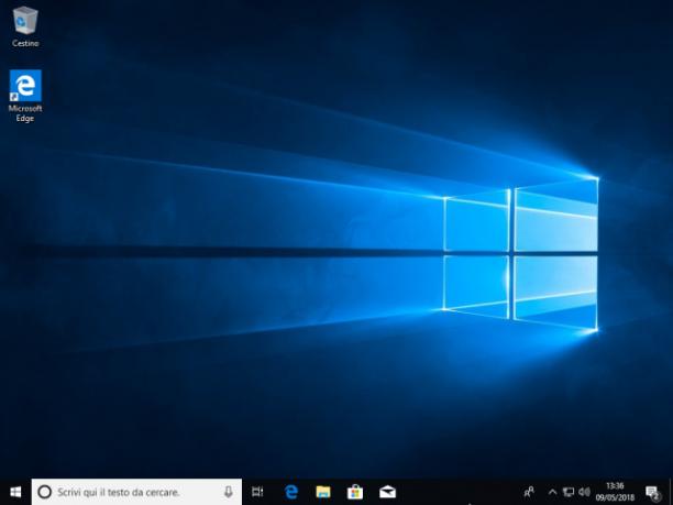 Microsoft Windows 10 Pro for Workstation v1803 Restone 4 All-In-One - Agosto 2018 - ITA