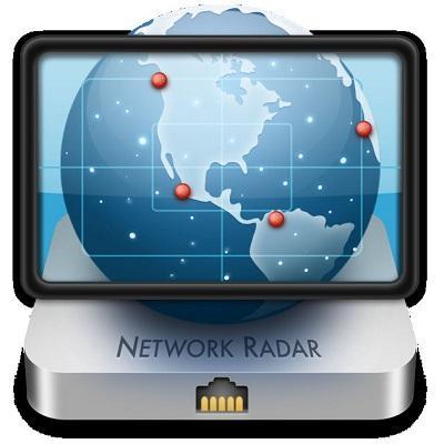 [MAC] Network Radar 2.3.1 MacSOX - ENG