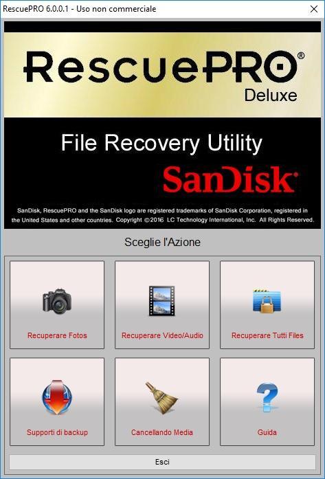 [PORTABLE] LC Technology RescuePRO Deluxe 6.0.1.7 Portable - ITA