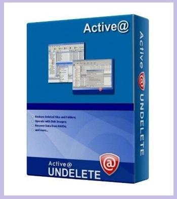 Active Undelete Ultimate v15.0.21   WinPE - ENG