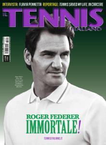 Il Tennis Italiano - Agosto-Settembre 2017 - ITA