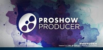 Photodex ProShow Producer 9.0.3793 - ENG