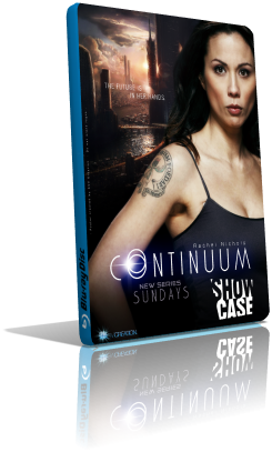 Continuum - Stagione 3 (2014) (Completa) BDMux ITA ENG MP3 Avi