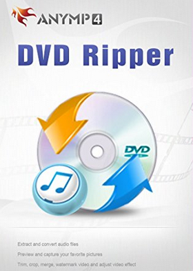 [MAC] AnyMP4 DVD Ripper for Mac 8.1.18 - ENG