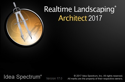 Realtime Landscaping Architect 2017 v17.0 - Eng