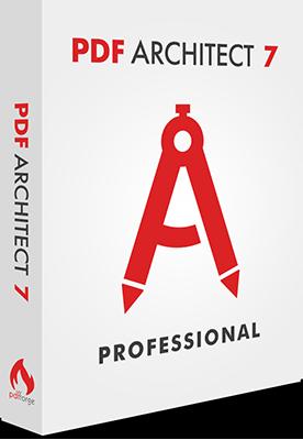 PDF Architect Professional v7.1.14.4969 + OCR - ITA