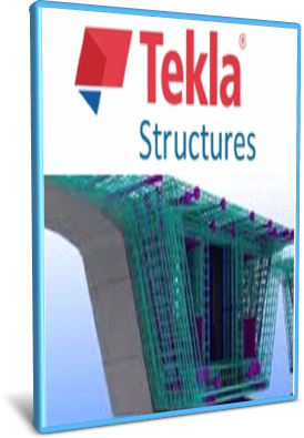 Trimble Tekla Structures 2020 build 56544 x64 - ITA