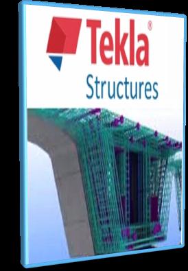 Trimble Tekla Structures 2020 build 56544 x64 - ITA