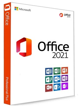 Microsoft Office Professional Plus 2021 - 2109 (Build 14430.20306) - ITA