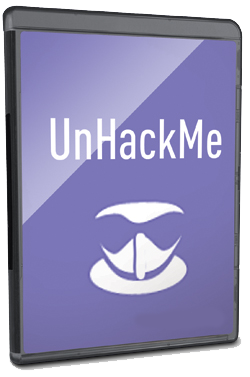 UnHackMe 9.40 Build 640 - ENG