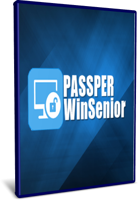 Passper WinSenior 2.1.0.3 - ITA