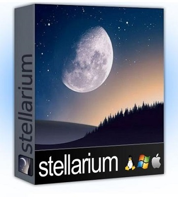 Stellarium 0.19.0.1 - ITA