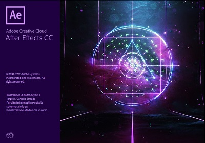 [MAC] Adobe After Effects CC 2018 v15.1.2.69 - Ita