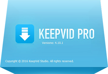 [PORTABLE] KeepVid Pro v6.1.0.8 Portable - ITA