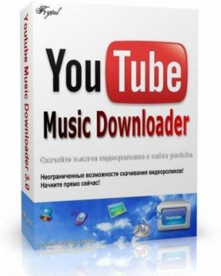 Youtube Music Downloader 9.9.1.0 - ENG