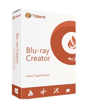 Tipard Blu-ray Creator 1.0.12 - ENG