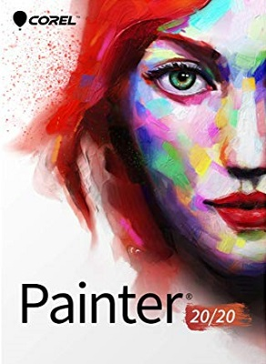 [PORTABLE] Corel Painter 2020 v20.0.0.256 x64 Portable - ENG
