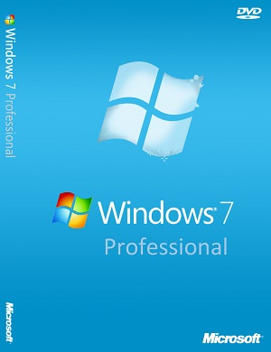 Microsoft Windows 7 Sp1 Professional - Giugno 2019 - Ita