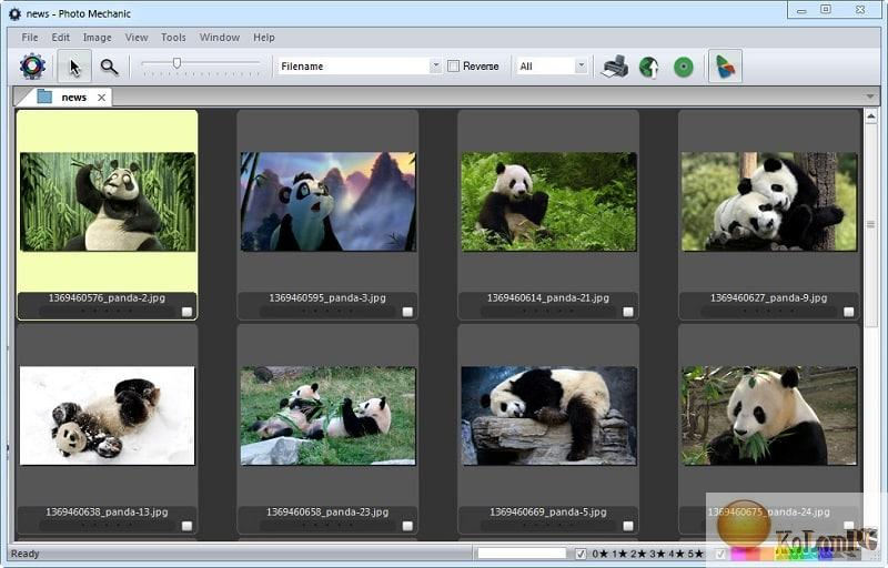 Camera Bits Photo Mechanic 6.0 Build 5395 x64 - ENG