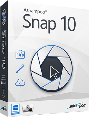 Ashampoo Snap v10.0.0 - Ita