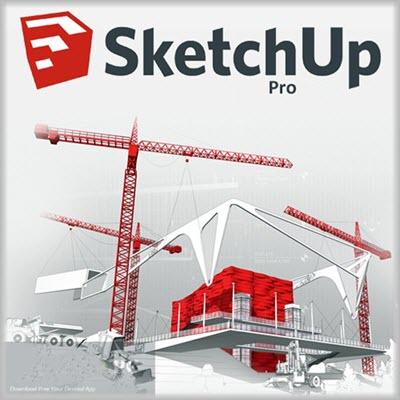 SketchUp Pro 2017 v17.1.174 x64 - ITA