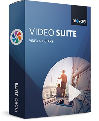 Movavi Video Suite v20.0.0 x64 - ITA