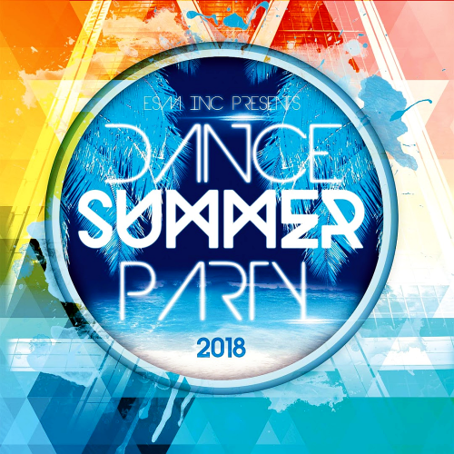 Dance Summer Party (2018) mp3