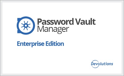 Devolutions Password Vault Manager Enterprise v9.6.0.0 - Ita