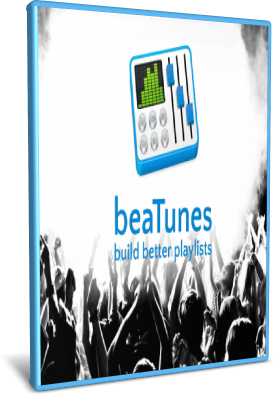 [MAC] beaTunes 5.2.6 for macOS - ENG