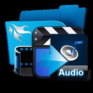 [MAC] AnyMP4 Audio Converter for Mac 8.2.8 - ENG