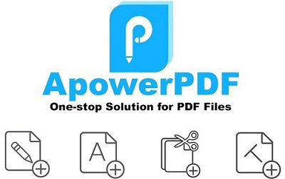 Apowersoft ApowerPDF v4.1.1.315 (Build 03/16/2019) - ITA