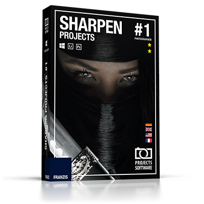 Franzis SHARPEN Projects Professional v1.19.02658 DOWNLOAD PORTABLE ENG