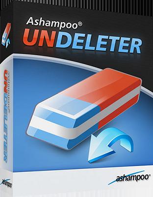 [PORTABLE] Ashampoo Undeleter v1.11 - Ita