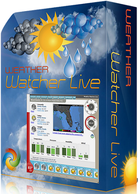 Weather Watcher Live 7.2.182 - ENG