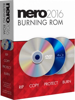 [PORTABLE] Nero Burning ROM 2016 v17.0.00600 - Ita