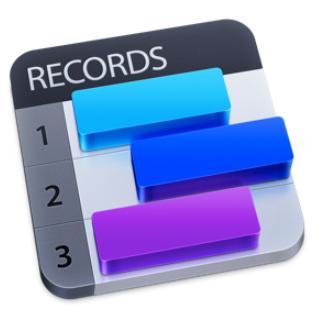 [MAC] Records 1.6.6 macOS - ITA