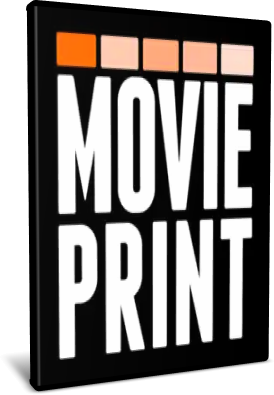 [MAC] MoviePrint 0.2.12 macOS - ENG