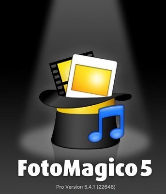 [MAC] Boinx FotoMagico Pro 5.6.13 macOS - ENG